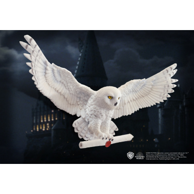 Harry Potter: Hedwig Owl Post Wall Decor