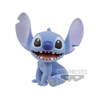 DISNEY - Fluffy Puffy - Stitch - 9cm
