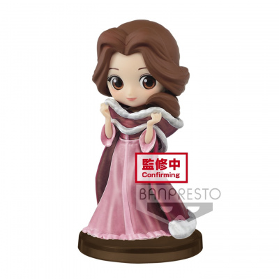 Disney: Q Posket Petit - Story of Belle Version C