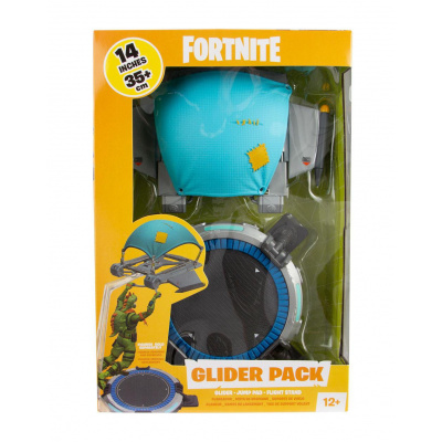 Fortnite Action Figure Accessory Default Glider Pack 35 cm
