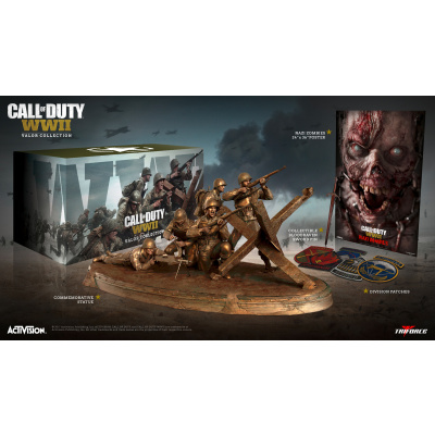 Call of Duty: WWII (Valor Collection)