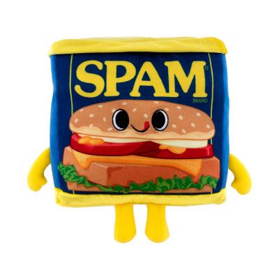 Pop! Plush: Spam - 7 inch Spam Can