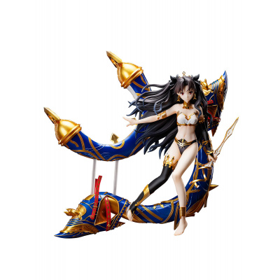 Fate Grand Order Absolute Demonic Front Babylonia: Archer Ishtar 1:7 Scale PVC Statue