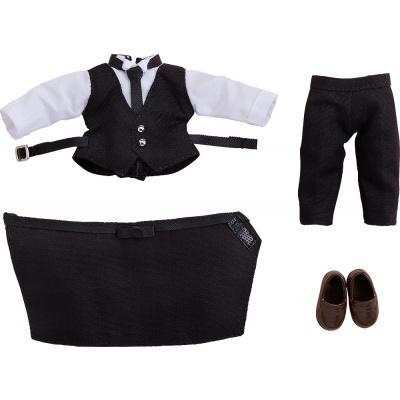 Nendoroid Doll: Cafe Boy Outfit Set