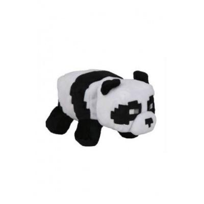 Minecraft Happy Explorer Plush Figure Panda 18 cm