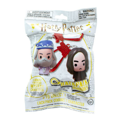 Harry Potter Keychain Mystery Bags Series 2