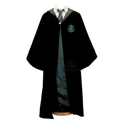 Harry Potter: Slytherin Wizard Robe