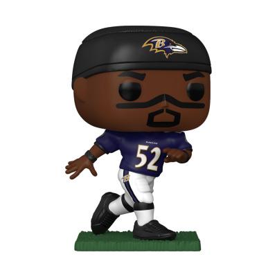 Pop! NFL Legends: Baltimore Ravens - Ray Lewis