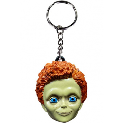 Seed of Chucky: Glen Keychain