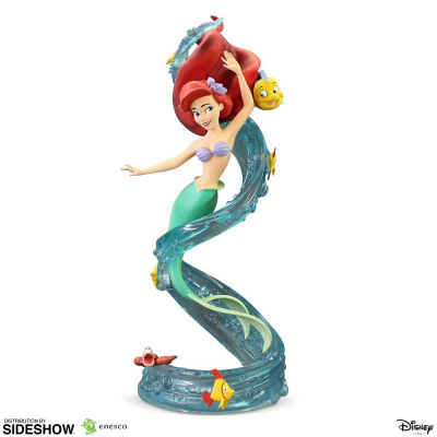 Disney: The Little Mermaid - 30th Anniversary Ariel Statue