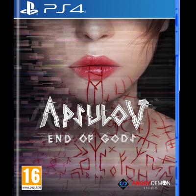 Apsulov: End of Gods PS4