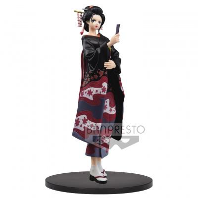 One Piece: The Grandline Lady - Wanokuni Vol. 2 Robin Deluxe Figure