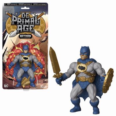 DC Comics: Primal Age - Batman