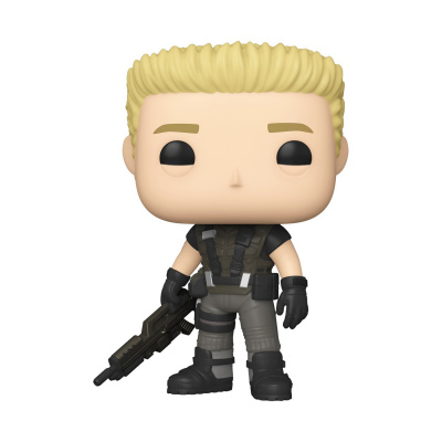 Pop! Movies: Starship Troopers - Ace Levy
