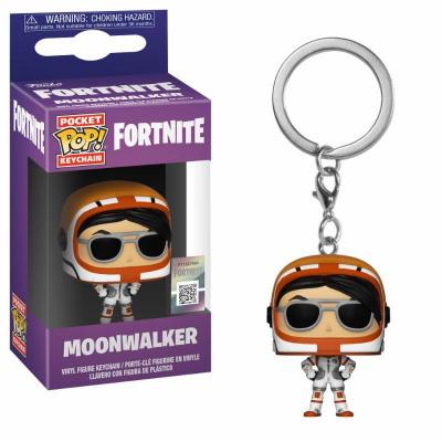 POP Keychain Moonwalker