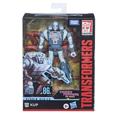 Hasbro Transformers Studio Series Deluxe Wave 1 - Kup