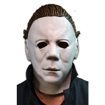 Halloween 2: Michael Myers Economy Mask