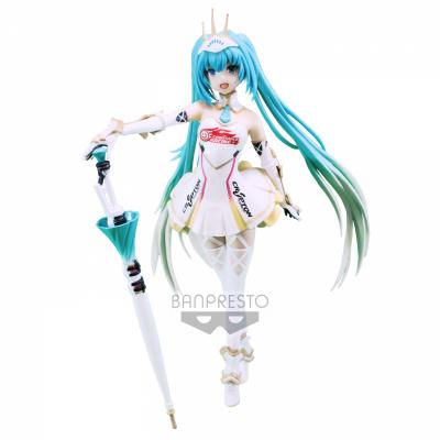 Hatsune Miku: Racing Miku 2015 Figure