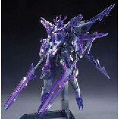 Gundam: High Grade - Transient Gundam Glacier 1:144 Model Kit