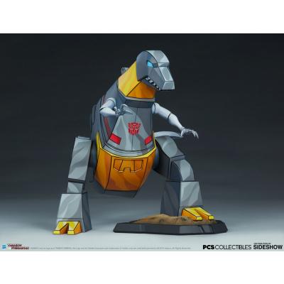 Transformers: Grimlock 10 inch Statue