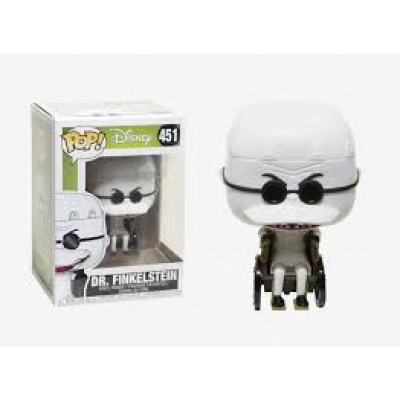 Funko POP! Dr Finkelstein - Nightmare Before Christmas