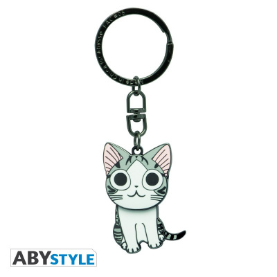 CHI - Moving Keychain