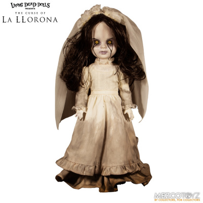 Living Dead Dolls: La Llorona