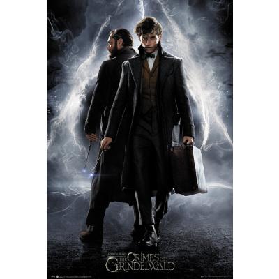 Fantastic Beasts 2: One Sheet 92 x 61 cm Poster