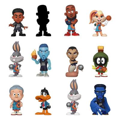 Space Jam 2 presents Mystery Minis figurine 1 stuk willekeurig