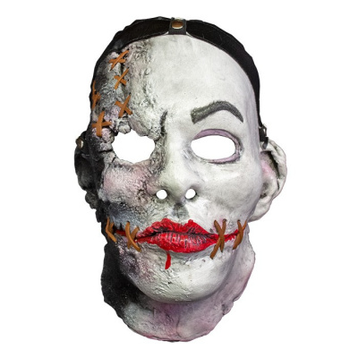 Murdershow: Dollmaker Mask