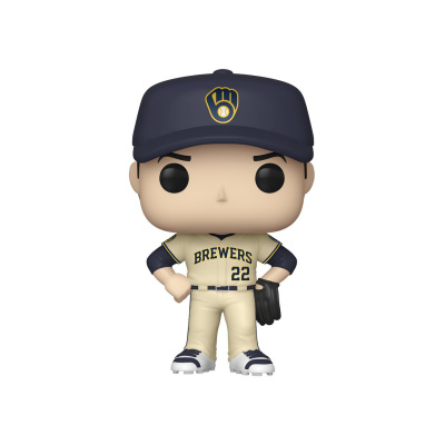 Pop! MLB: Brewers - Christian Yelich