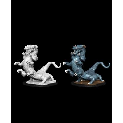 D&D Nolzur's Marvelous Miniatures - Behir