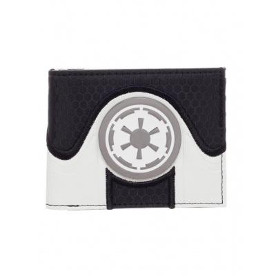 Star Wars Wallet Empire Logo