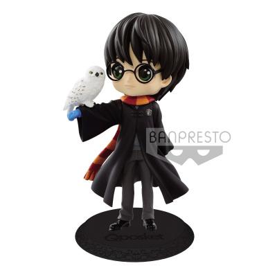 Harry Potter Q Posket: Harry Potter - Normal Color Version