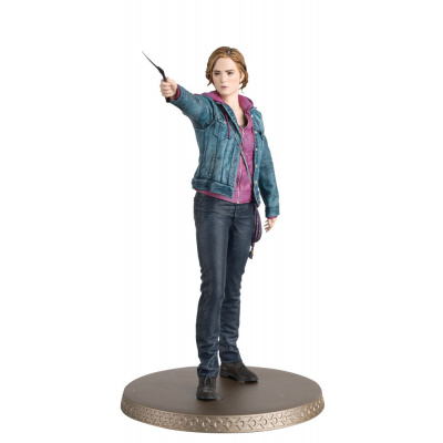Harry Potter: Hermione Granger Year 8 1:16 Scale Resin Figurine