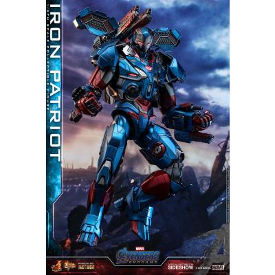 Marvel: Avengers Endgame - Iron Patriot 1:6 Scale Figure