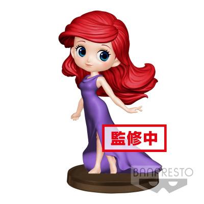 Disney: Q Posket Petit - Ariel
