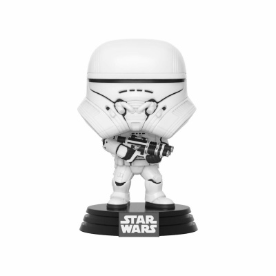 POP Star Wars Ep 9: Star Wars - First Order Jet Trooper