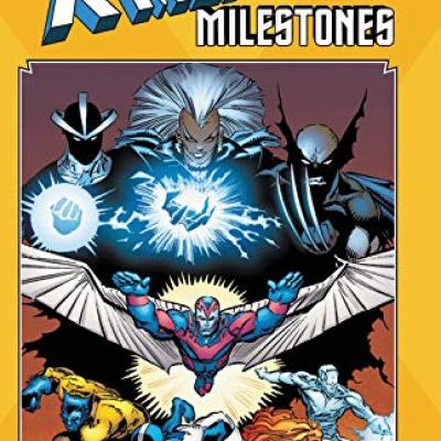 X-MEN MILESTONES TP INFERNO
