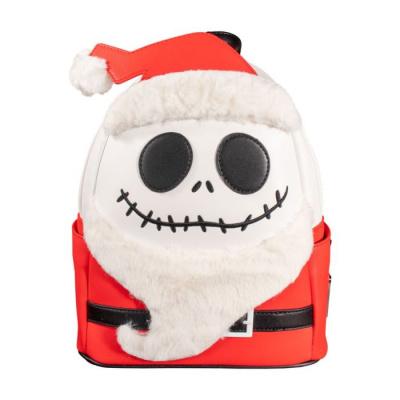 Loungefly Disney Nightmare Before Christmas Jack Cosplay Mini Backpack
