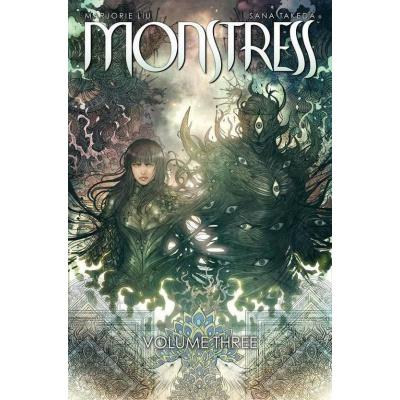 Monstress Volume 3 Haven