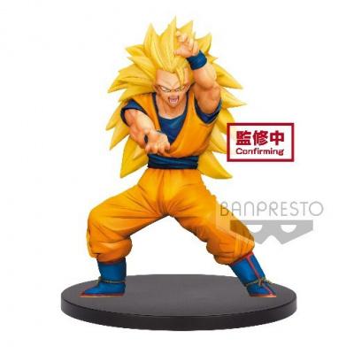 Dragon Ball Super: Chosenshiretsuden - Super Saiyan 3 Son Goku