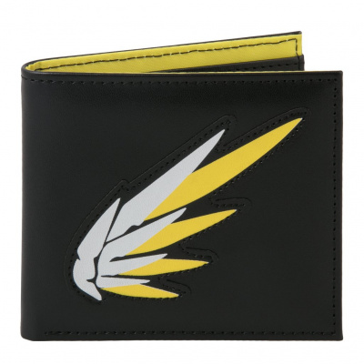 Overwatch: Mercy Bifold Graphic Wallet