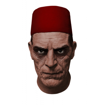 Universal Monsters: The Mummy - Ardeth Bey Mask
