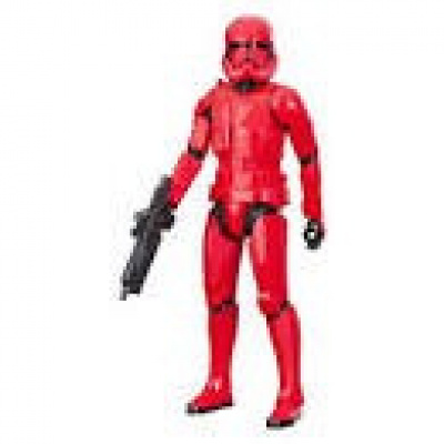 Star Wars - Actiefiguur Sith Trooper - 30 cm