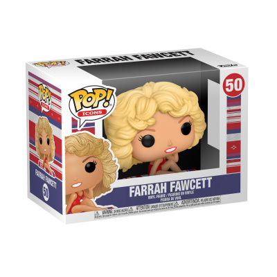 Pop! Icons: Farrah Fawcett