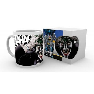 BATMAN COMICS - Mug - 300 ml - Killing Joke