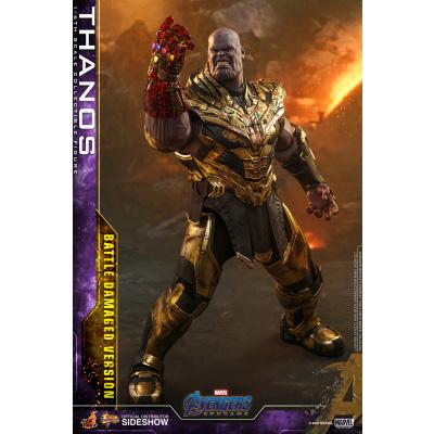 Marvel: Avengers Endgame - Battle Damaged Thanos 1:6 Scale Figure