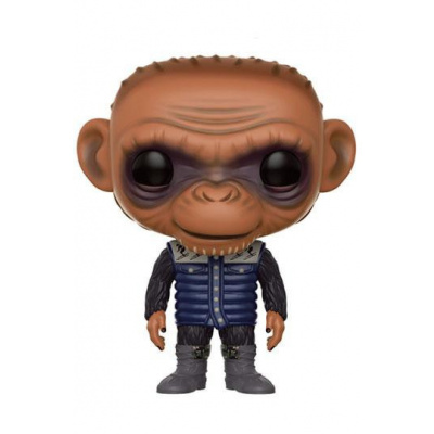 War for the Planet of the Apes POP Movies Vinyl Figure Bad Ape 9 cm