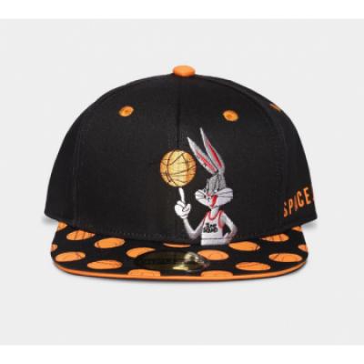 Space Jam: Bugs Bunny Kids Snapback Cap